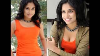 Vrushali'  Hot Actress Latest Stills