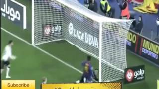 Lionel Messi - All 73 Goals 2011-2012 Season!