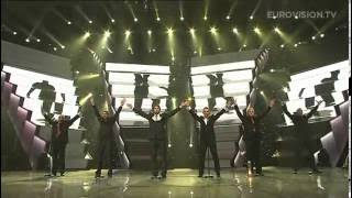 LT United - We Are The Winners (Lithuania) 2006 Semi-Final