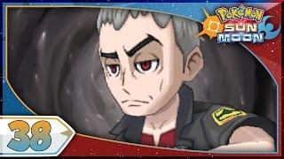 Pokémon Sun And Moon - Part 38 | Nanu's Grand Trial! [NEW Nintendo 3DS 100% Walkthrough]