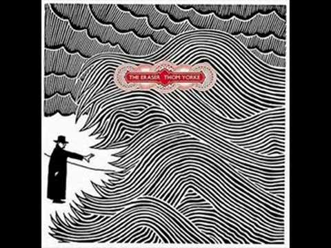 Thom Yorke - Cymbal Rush