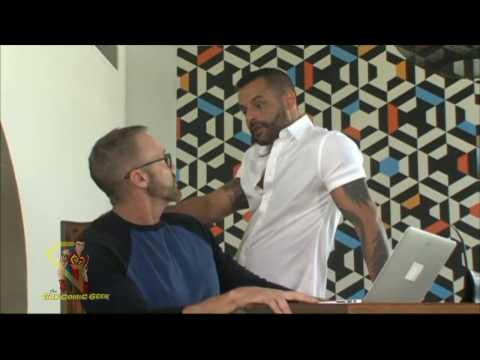 Xxx Mp4 Rent TitanMen CUT Gay XXX Movie Review Safe For Work 3gp Sex