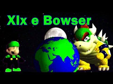 Xxx Mp4 LW64 Bloopers BR 16 A Historia Do Xlx E Bowser 3gp Sex