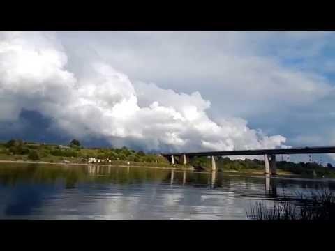 места для рыбалки на реке волхов