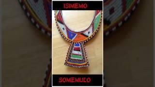 UMemulo(Traditional ceremony for girls)