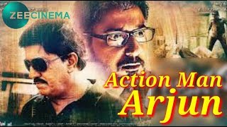 Action Man Arjun Hindi Dubbed Television Premiere Release On Zee Cinema