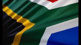 South African BAFANA BAFANA Song