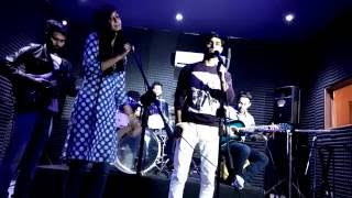 Bin Tere Song Cover By -  FANKAAR THE BAND