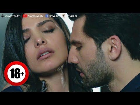 Kara Sevda 23.Bölüm Emir ve Zeynep tehlikeli sularda