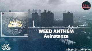 Weed Anthem - Aeinstanza [BHP]