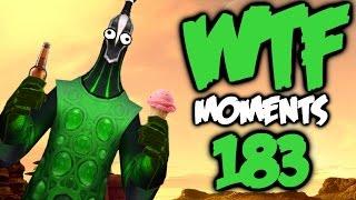 Dota 2 WTF Moments 183