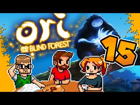 Ori And The Blind Forest: Beautiful, Beautiful Death(s) - #15 - FreshPlays