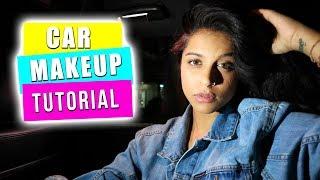 The Time I Teach A Car Makeup Tutorial  (Day 983)