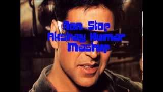 non stop  Akshay Kumar Mashup