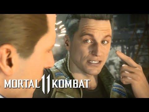 Xxx Mp4 Mortal Kombat 11 Official Nintendo Switch Gameplay Reveal Trailer 3gp Sex