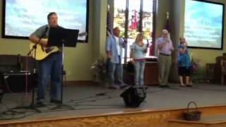 Grace praise band These Thousand Hills