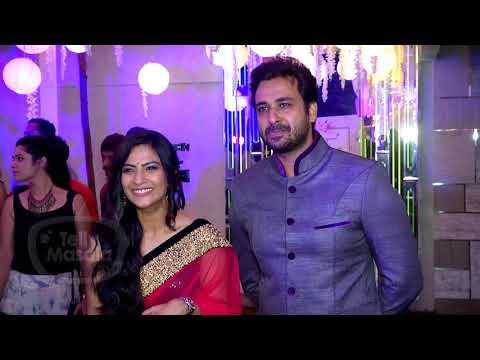 Xxx Mp4 Aditi Sharma With Her Husband Sarwar Ahuja At Rubina Dilaik And Abhinav Shukla Wedding Reception 3gp Sex