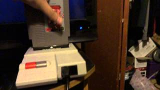 How To Play NTSC Nes Games On A Japanese AV Famicom