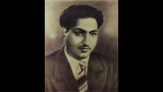 Jab Yaad Kiya Hum Aa Bhi Gaye Mohammad Rafi  Jannat (1949) Rare Gems..
