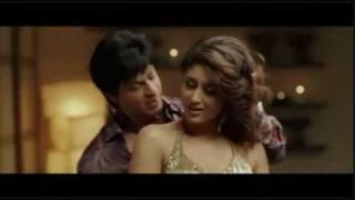 Kareena Kapoor - yeh mera dil song from Don (slow n sexy version)