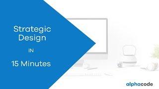 3. DDD Strategic Design in under 15 minutes