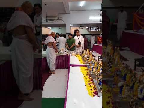 Xxx Mp4 HH Kratu Maharaj At Gaur Purnim Celebration Surajmal Vihar Delhi 3gp Sex