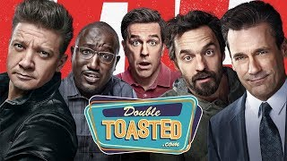 TAG MOVIE REVIEW - WAS IT AS GOOD AS GAME NIGHT?
