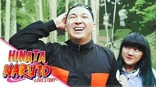 NARUTO HINATA -  Love Story Parody with Cindy Gulla n Dean