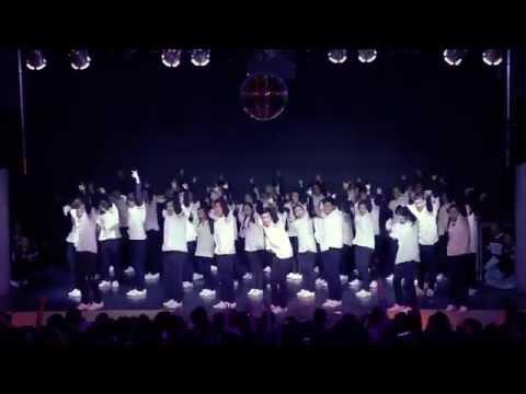 watch UCSD [2ND PLACE] - KASA DANCE OFF 2015