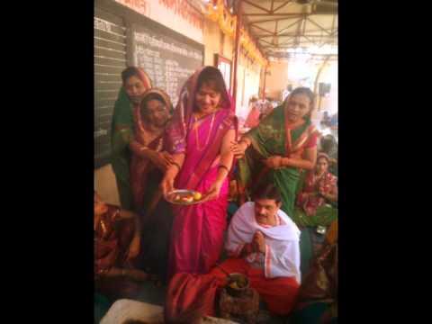 Shri Swami Samarth Kendra Raje Shivaji Nagar Dindori Pranit