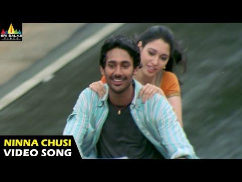 Xxx Mp4 Happy Days Songs Ninna Chusi Video Song Varun Sandesh Tamannah Sri Balaji Video 3gp Sex