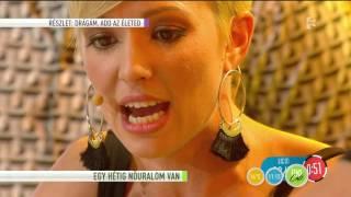 Katus Attila hátránnyal indult párkapcsolata miatt? - tv2.hu/fem3cafe