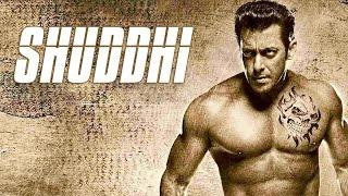 Shuddhi Movie | Salman Khan Is Back | Karan Johar