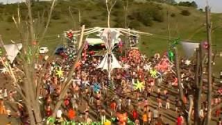 OZORA Festival 2006-2007 (Official Video)