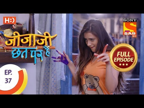 Xxx Mp4 Jijaji Chhat Per Hai Ep 37 Full Episode 28th February 2018 3gp Sex