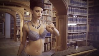 PHOTO SHOOT | Kinga Lingerie | Görlitz, Germany