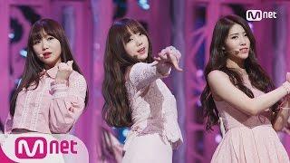 [Lovelyz - Destiny] Comeback Stage l M COUNTDOWN 160428 EP.471