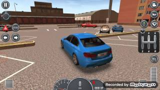 Driving School 2016 - MANUAL WITH CLUTCH, (50FPS), ANDROID/iOS