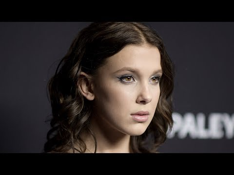 Xxx Mp4 The Stunning Transformation Of Millie Bobby Brown 3gp Sex