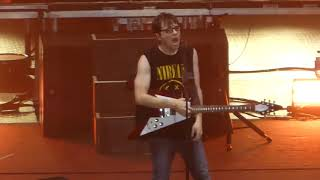 Weezer (w/ Weird Al Yankovic ) - Africa (The Forum, Los Angeles CA 8/8/18)