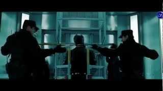 G.I. Joe: El Contraataque - Trailer Español Latino - HD