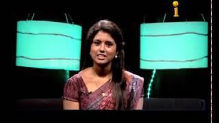 I Antharangam Sexology  Full Show || 26-09-14 || Interactive TV