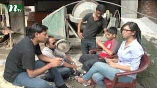Bangla Natok Aughoton Ghoton Potiyoshi l Episode 09 I Prova, Jenny, Mishu Sabbir l Drama & Telefilm