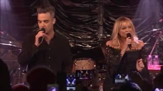 Robbie Williams, Emma Bunton - 2 Become 1