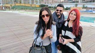 Vlog Beirut -  فلوق بيروت : الكلام اللبناني رقيق