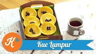 Resep Kue Lumpur | ASTRID ENRICKA