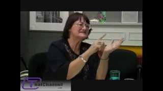 Lee Harvey Oswald's girlfriend Judyth Vary Baker, author of Lee and Me on Conspiracy Cafe, pt.1