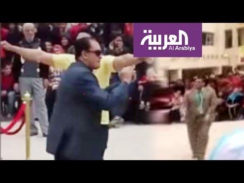 تفاعلكم : التحقيق مع مدير مدرسة رقص مع طلابه في مصر