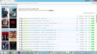 How to free torrent movies download on extratorrent.cc step by step