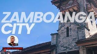 ZAMBOANGA CITY PHILIPPINES